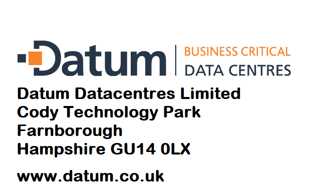 blocz IO and Datum Data Centres